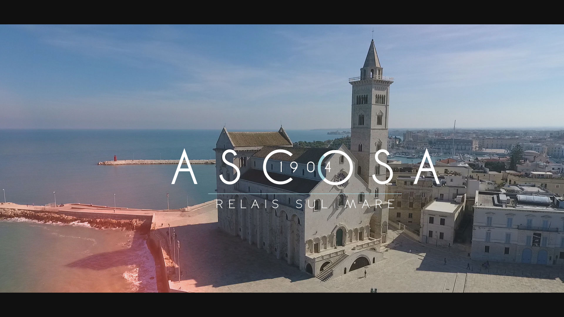 VILLA ASCOSA – video teaser