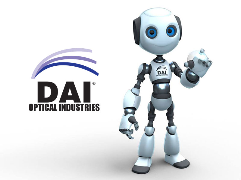 DAI OPTICAL – video identity