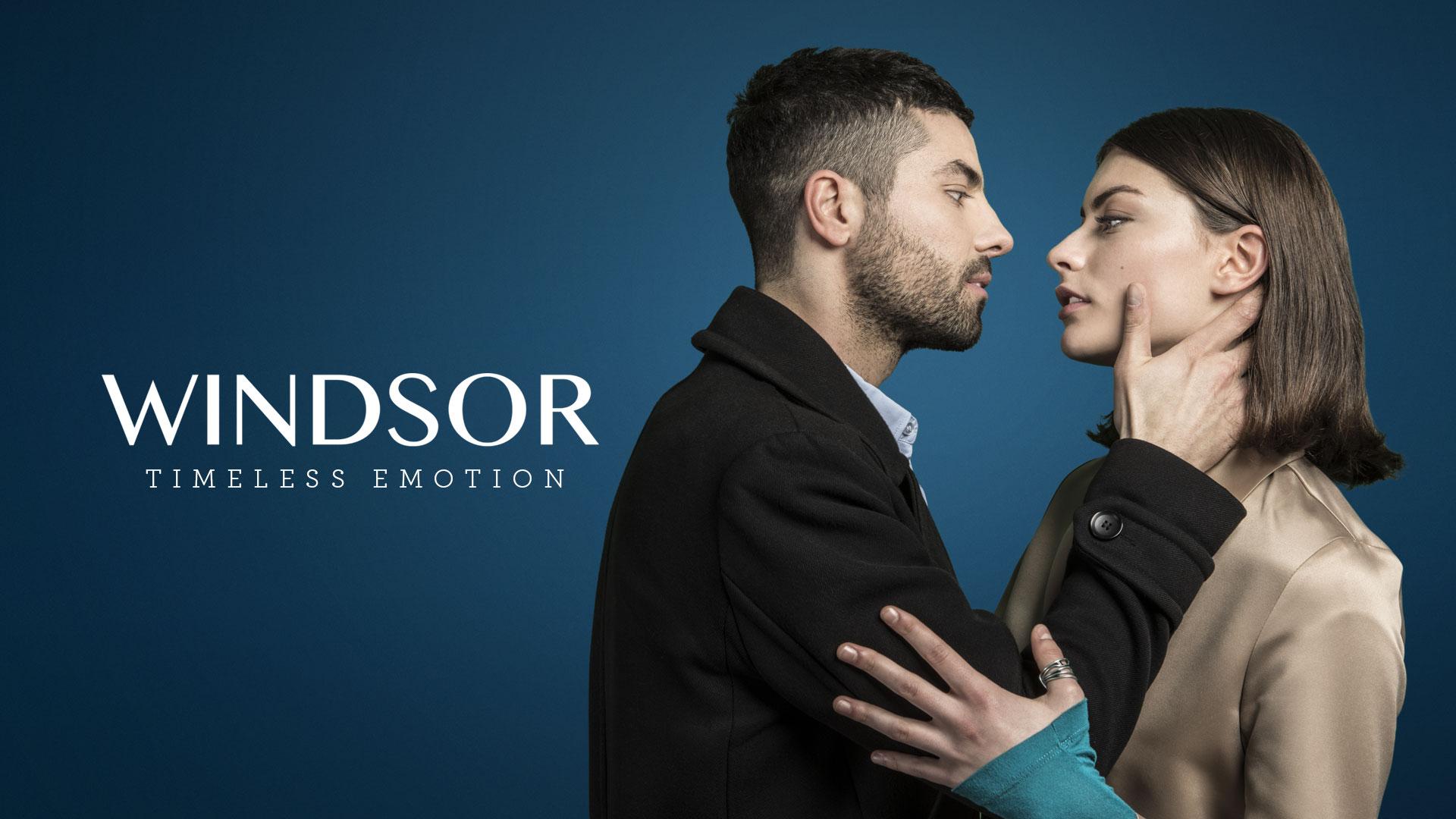 WINDSOR – timeless emotion