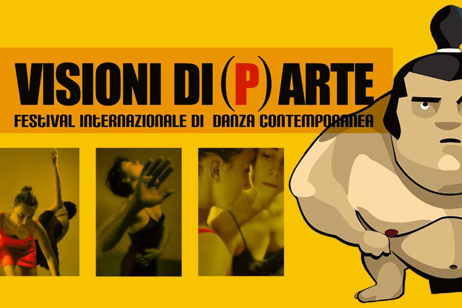 VISIONI DI P(A)RTE